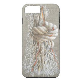 Coque iPhone 8 Plus/7 Plus Noeud de corde