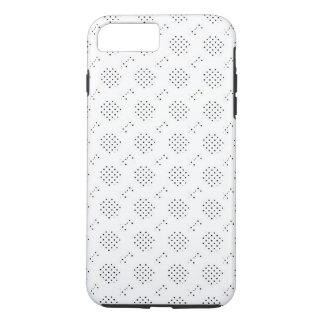 Coque iPhone 8 Plus/7 Plus Nouvelles taches chics