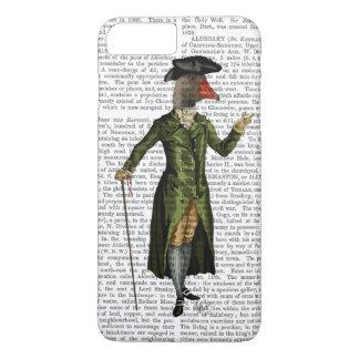 Coque iPhone 8 Plus/7 Plus Oie dans le manteau vert 2 de Regency