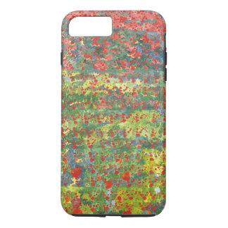 Coque iPhone 8 Plus/7 Plus Pavots 2012