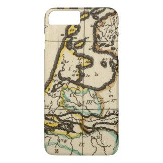 Coque iPhone 8 Plus/7 Plus Pays-Bas 4