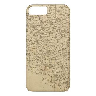 Coque iPhone 8 Plus/7 Plus Pays-Bas 6