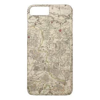 Coque iPhone 8 Plus/7 Plus Pays-Bas et la Belgique 3