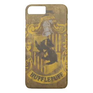 Coque iPhone 8 Plus/7 Plus Peinture de jet de crête de Harry Potter |