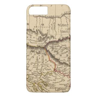 Coque iPhone 8 Plus/7 Plus Péninsule balkanique 5