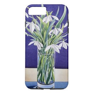 Coque iPhone 8 Plus/7 Plus Perce-neiges