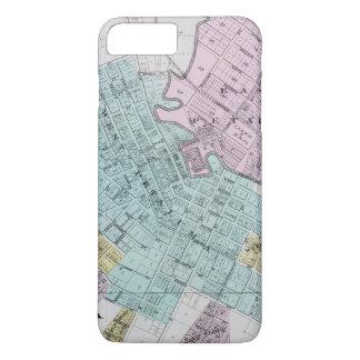 Coque iPhone 8 Plus/7 Plus Petaluma, la Californie 2
