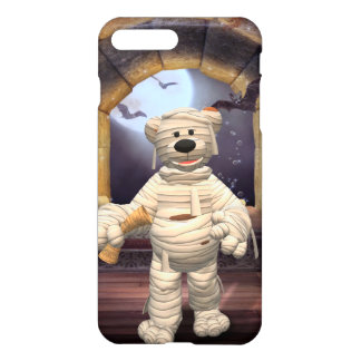 Coque iPhone 8 Plus/7 Plus Petits ours : Petite maman