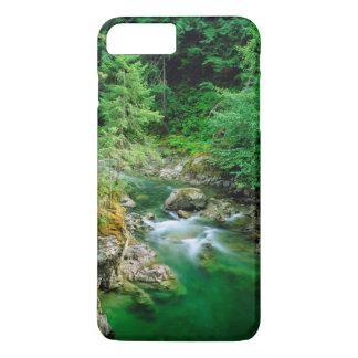 Coque iPhone 8 Plus/7 Plus Peu de rivière de Qualicum