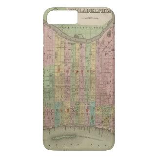 Coque iPhone 8 Plus/7 Plus Philadelphie 6