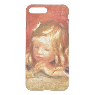 Coque iPhone 8 Plus/7 Plus Pierre un Coco de Renoir | au Tableau