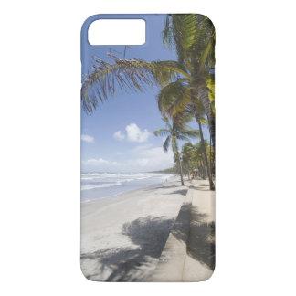 Coque iPhone 8 Plus/7 Plus - Plage des Caraïbes du Trinidad - de Manzanilla