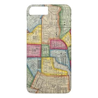 Coque iPhone 8 Plus/7 Plus Plan de Baltimore