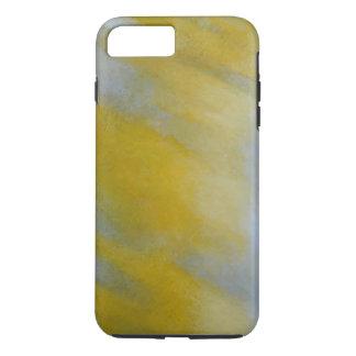 Coque iPhone 8 Plus/7 Plus Pluie d'or