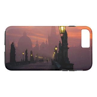 Coque iPhone 8 Plus/7 Plus Pont de Charles