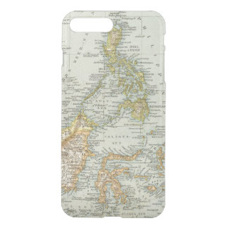 Coque iPhone 8 Plus/7 Plus Porcelaine d'Indo et archipel de Malaysian