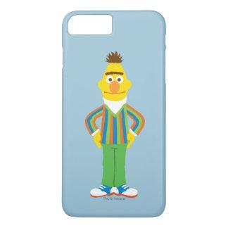 Coque iPhone 8 Plus/7 Plus Position de Bert