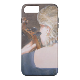 Coque iPhone 8 Plus/7 Plus Professeur 2005 de violoncelle