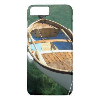 Coque iPhone 8 Plus/7 Plus Région de l'Europe, Italie, Ligurie, Cinque Terre,