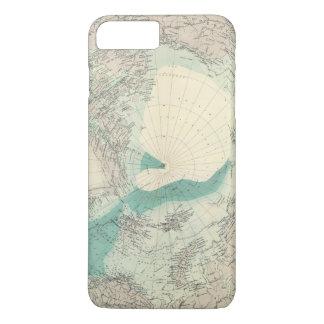 Coque iPhone 8 Plus/7 Plus Régions polaires du nord