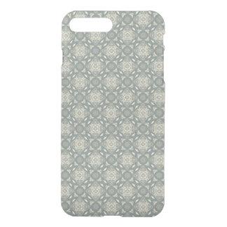Coque iPhone 8 Plus/7 Plus Rétro arrière - plan coloré 5 de motif