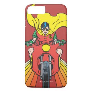 Coque iPhone 8 Plus/7 Plus Robin monte 2 2