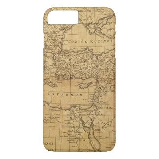 Coque iPhone 8 Plus/7 Plus Rome 6