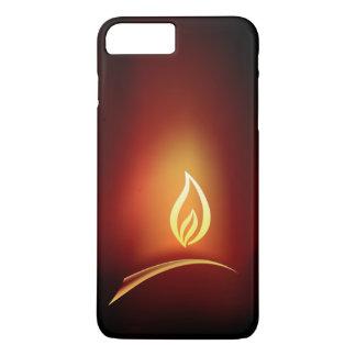 Coque iPhone 8 Plus/7 Plus Salutation de Diwali
