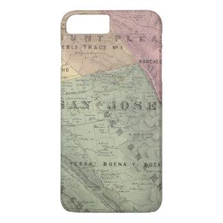 Coque iPhone 8 Plus/7 Plus Santa Clara Co 6