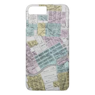 Coque iPhone 8 Plus/7 Plus Santa Rosa, la Californie 5
