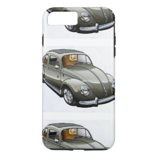 Coque iPhone 8 Plus/7 Plus Scarabée