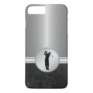 Coque iPhone 8 Plus/7 Plus Sports du golf des hommes de luxe