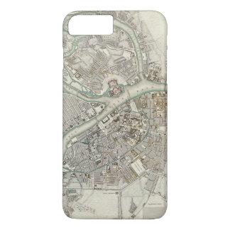 Coque iPhone 8 Plus/7 Plus St Petersburg