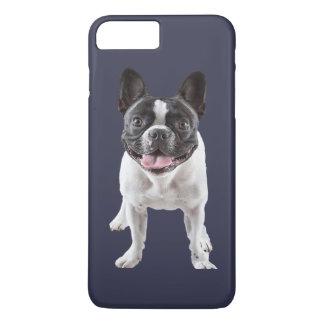Coque iPhone 8 Plus/7 Plus Stella le cas de l'iPhone 7 de Frenchie