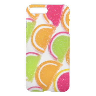 Coque iPhone 8 Plus/7 Plus Sucrerie différente colorée de gelée
