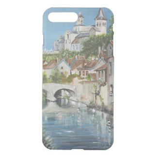 Coque iPhone 8 Plus/7 Plus Sur la Seine France de Chattillons. 2007