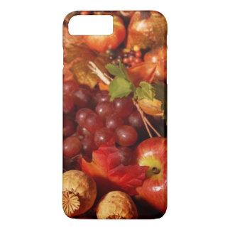 Coque iPhone 8 Plus/7 Plus Thanksgiving