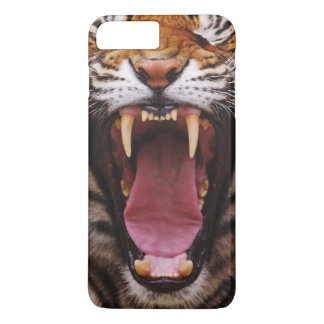 Coque iPhone 8 Plus/7 Plus Tigre de Bengale, Panthera le Tigre 2