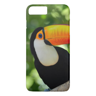 Coque iPhone 8 Plus/7 Plus Toucan