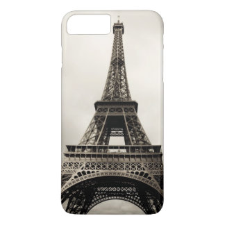 Coque iPhone 8 Plus/7 Plus Tour Eiffel 8
