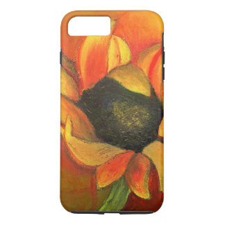 Coque iPhone 8 Plus/7 Plus Tournesol 2011 de septembre