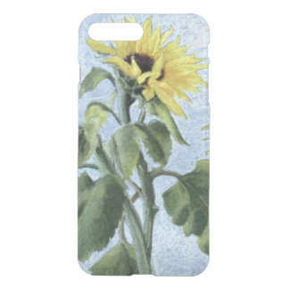 Coque iPhone 8 Plus/7 Plus Tournesols 1996