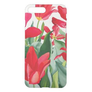 Coque iPhone 8 Plus/7 Plus Tulipes de Shakespeare