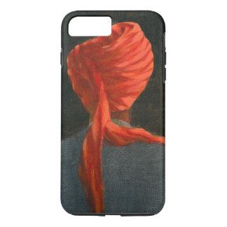 Coque iPhone 8 Plus/7 Plus Turban rouge 2004