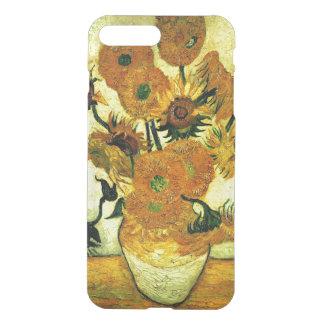 Coque iPhone 8 Plus/7 Plus Van Gogh - tournesols, 14