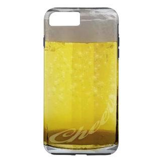 Coque iPhone 8 Plus/7 Plus Verre de bière