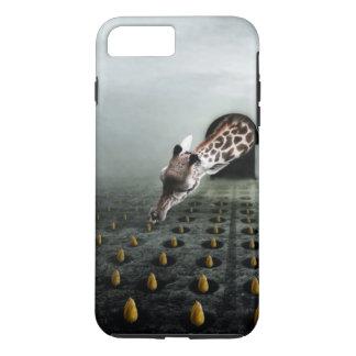 Coque iPhone 8 Plus/7 Plus voleur 2 de tulipe 2013