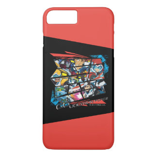 Coque iPhone 8 Plus/7 Plus Voltron | vont force de Voltron