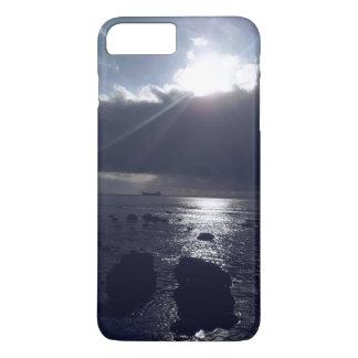 Coque iPhone 8 Plus/7 Plus voulez qu'une caisse ensoleillée assortisse la