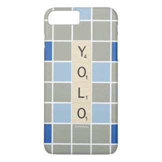 COQUE iPhone 8 PLUS/7 PLUS YOLO